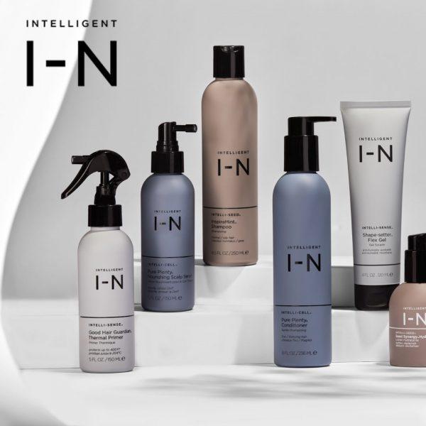 Intelligent I-N