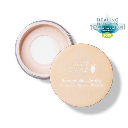 Powder- translucent